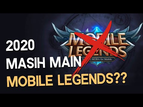 3 Game MOBA Terbaru 2020! Lebih Keren Dari Mobile Legends