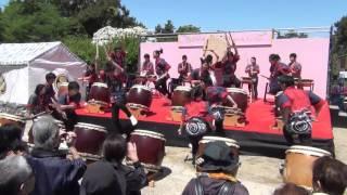 2016 名古屋城春の陣5-3 徳川慶朝 検索動画 29
