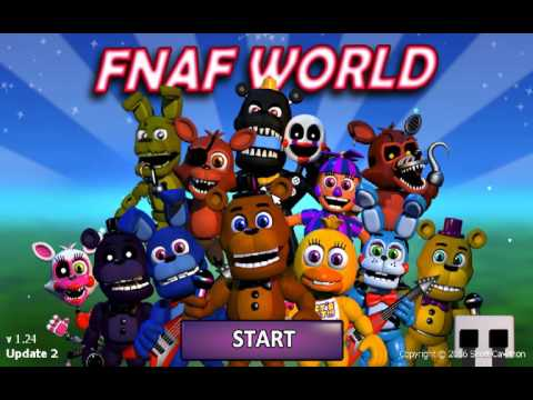 how to download fnaf world free on mac