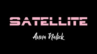 Watch Anna Nalick Satellite video