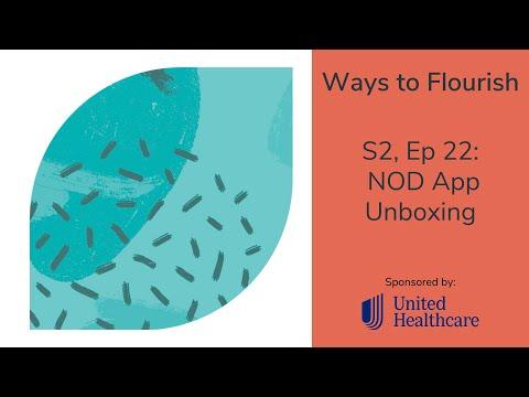 S2, Ep 22 - Nod App Unboxing