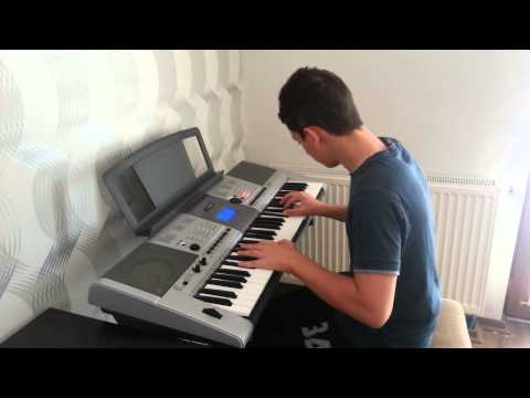 Eminem piano till I collapse