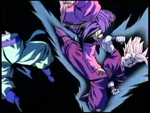 Dragon Ball Z - Breaking Benjamin - Fade Away
