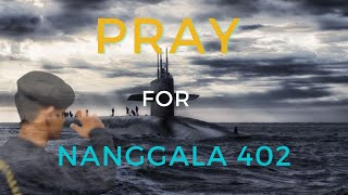 Download Mp3 SHANNA SHANNON GUGUR BUNGA Pray for KRI Nanggala 402
