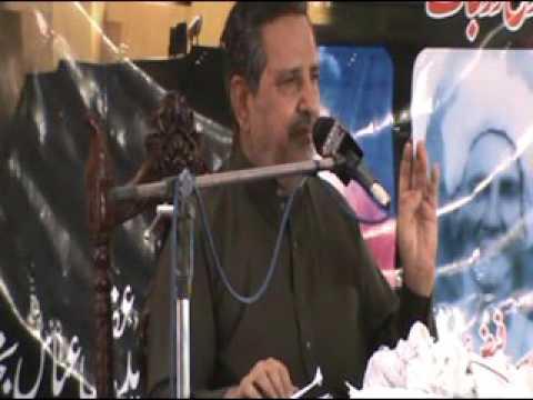 26 March 2017 Zakir Syed Gada hussain shah babarlo