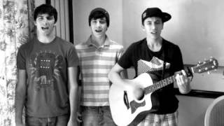 Just a dream - nelly (crowley brothers cover)
