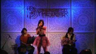 東京女子流 Limited live 2012 ~Again~より.