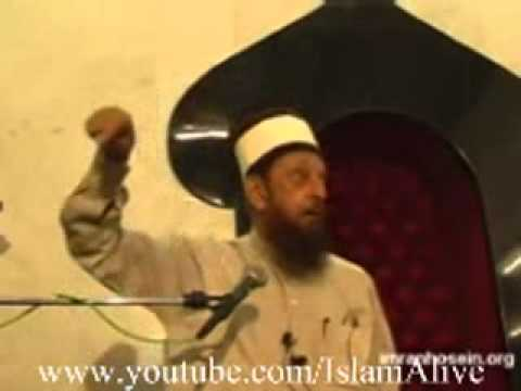 Ashura in Islam - complete - Molana Imran Hosein