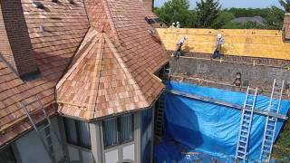 Peace of Mind - CRC Cedar Roofing Company