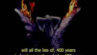 Black Sabbath Cross Of Thorns Subtitulos Español