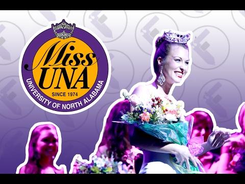 Miss UNA