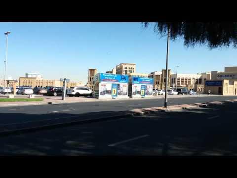 Dubai Tour- Near bur dubai