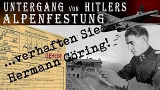 BERLIN - OBERSALZBERG | ENDZEIT IM 3. REICH - Dokumentation
