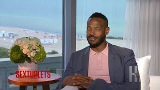 Marlon Wayans Admits Who's The Funniest In His Famous Family