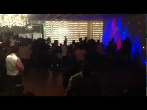 CUSTODIO - CANTANDO EM OASIS CLUB LONDON CITY - GALA DE INDEPENDENCIA DE GUINE-BISSAU