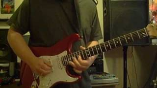 Dan Willecke does Joe Bonamassa
