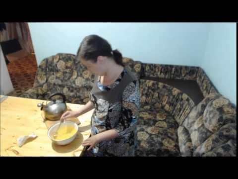 Как фурацилином промывать горло