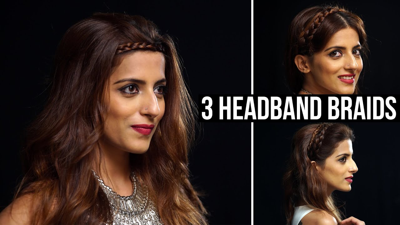 Quick & Easy Hairstyles For