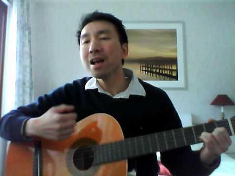 National Anthem of Haiti: La Dessalinienne (on guitar)