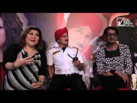Gurmit Singh, Kumar and Joanne Kam talks about living in both Singapore and Malaysia
