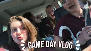 Baixar what not to do on game day// SOFTBALL VLOG