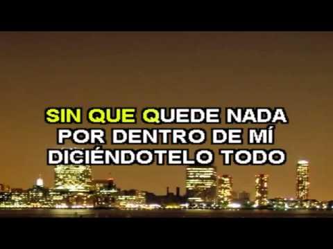 Loco  Enrique Iglesias Ft Romeo Santos Karaoke