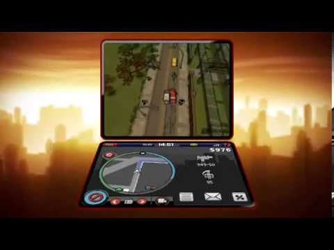 Grand Theft Auto: Chinatown Wars - Dealing And Delivering