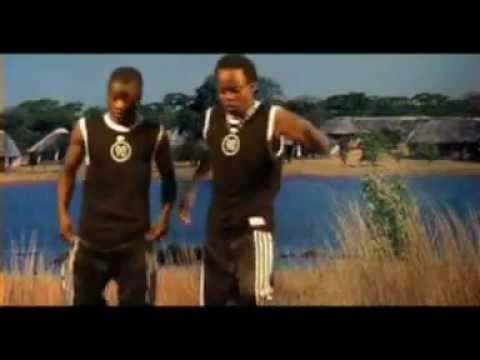 Billy Kaunda - Otsutsana nafe