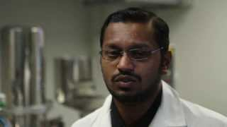 Meet a CSIR chemical engineer who specialises in pharmaceutical and food/feed products