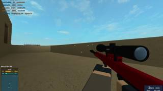 Slideshot Glitch tutorial (remendado)-Roblox: Phantom Forces