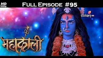 Mahakaali - Full Episodes - YouTube