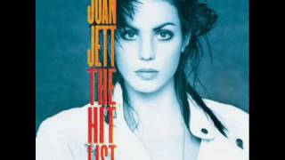 Watch Joan Jett Tush video