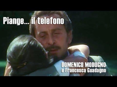 Download Piange... il telefono - Domenico Modugno e Francesca Guadagno