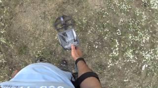 видео Металлоискатель Whites Spectra VX3