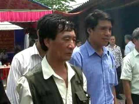 Le duc dong tang dai tuong vo Nguyen Giap.mpg