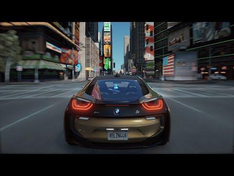◉ GTA 5 PC - New York Map MOD & REAL LIFE Graphics 🔥 GeForce RTX™ 2080 Ti & I9-9900k