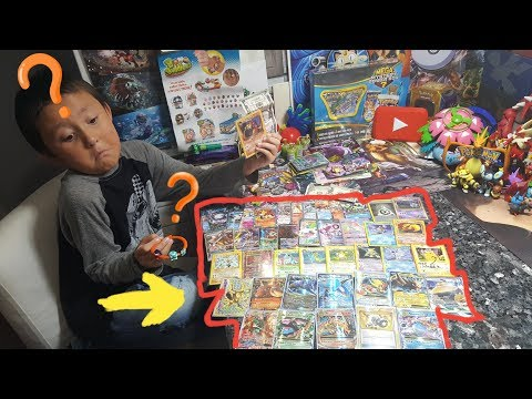 WHAT IS THIS?? SOMEONE SENT IT! The Biggest Lot Of Ultra Rare Vintage POKEMON Cards! MONEY!? FF #35!