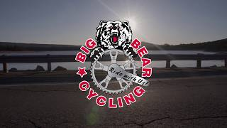 Big Bear Lake - The Cycling Capital of Southern California
