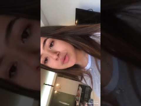 Maisa mostra seu namorado e explica sobre seu relacionamento