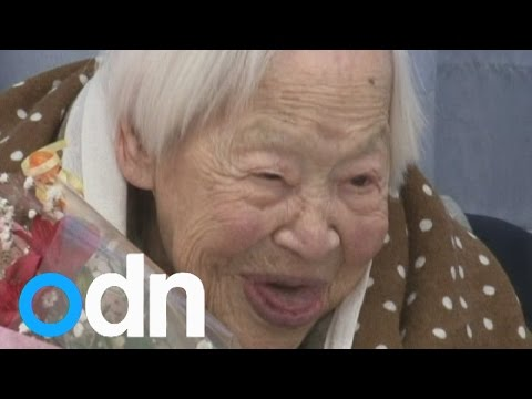 World's oldest person Misao Okawa dies at 117 in Japan