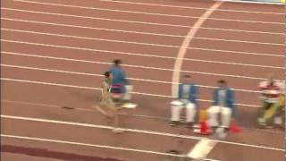 Прыжок в длину женщины Maurren Higa MAGGI (7,04 м.) Пекин 2008.mp4