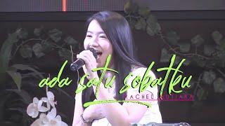 Top Hits -  Ada Satu Sobatku Dangdut Rohani By Rachel