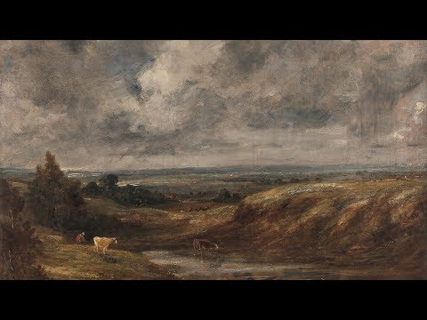 English Landscape: The Picturesque - Professor Malcolm Andrews