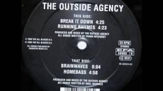 The Outside Agency - Brainwaves - MOK 65