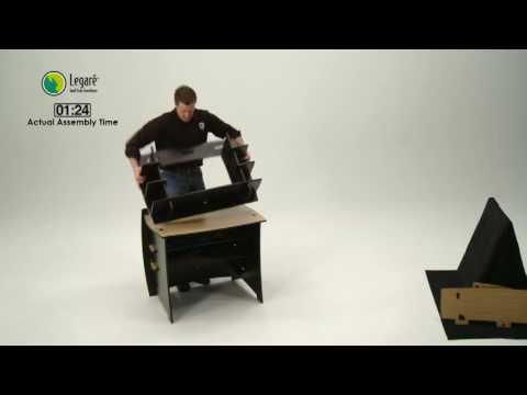 Legare Desk Hutch Assembly From Simonhelene