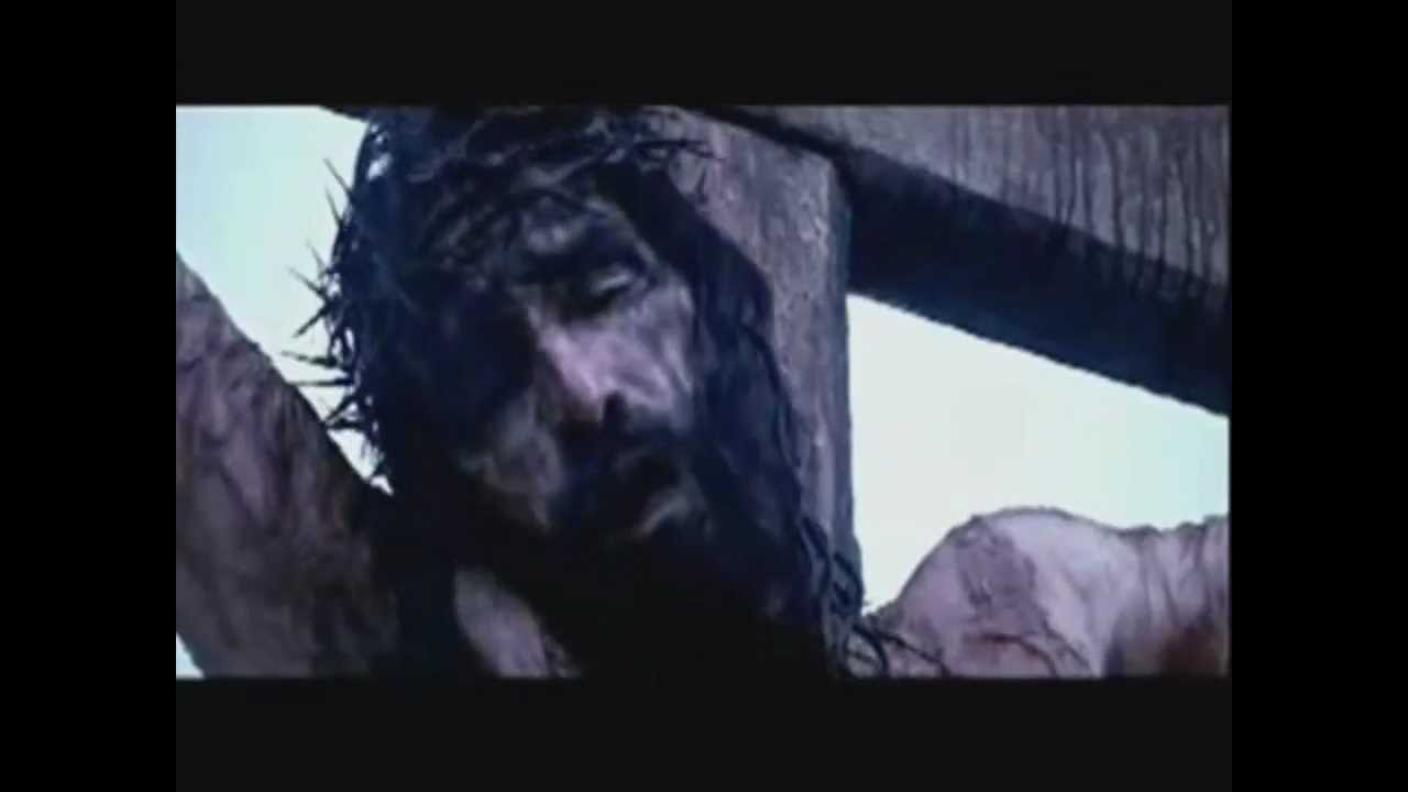 3rd word by jesus from the cross with subtitles youtube