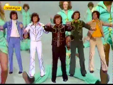 The Osmonds Having a party
