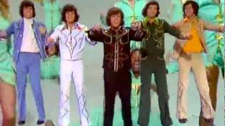 "The Osmonds ""Having a party"""
