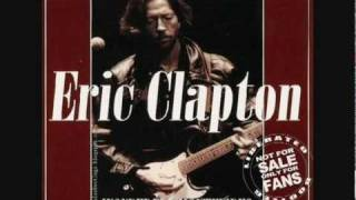 Eric Clapton - I Can