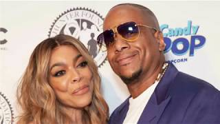 Wendy Williams' husband accused of doing her dirty, but now he's really crossed the line